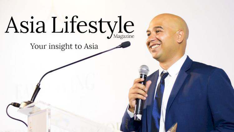 Asia Lifestyle Magazine Launches the Newest Online Lifestyle Magazine for Expats and Travelers Alike