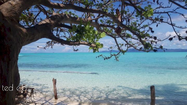 Hidden Paradise: Palawan, Philippines
