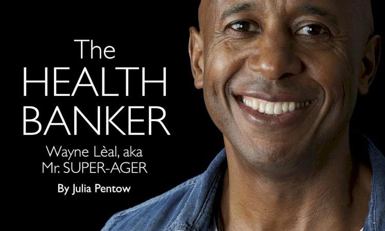 The Health Banker