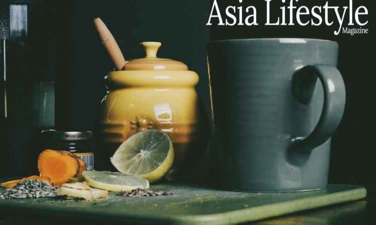 Traditional Asian Home Remedies