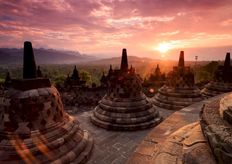 Top 10 Heritage Sites in South East Asia