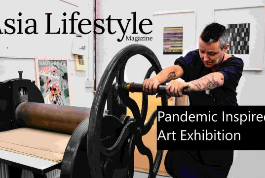 Pandemic-Inspired-Art-Exhibition